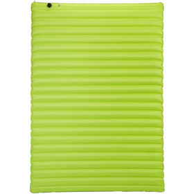 Brunner Alveobed Sleeping Mat Double-High